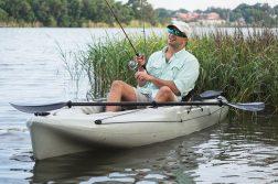 Best Fishing Kayak For Big Guys